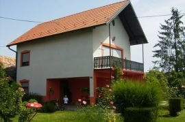 Kuća-seosko domaćinstvo, Lipovljani, Kuća