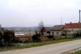 Prekrasno gradilište za obiteljsku kuću, Varaždin, Tierra