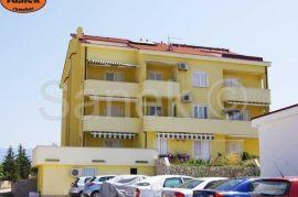 Trosoban apartman-Novalja, Novalja, Stan
