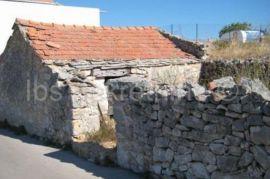 Stara kamena kuća, Jelsa, Дом