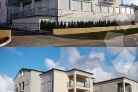 Novi trosoban stan u centru Poreča 92m2 B4, Poreč, Appartamento