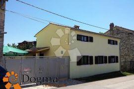 Zapadna Istra, Poreč, renovirana istarska kuća s bazenom, Poreč, Ev