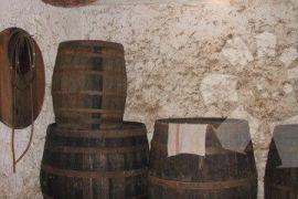 Mošćenička draga, Brseč, kamena kuća s garažom i pomoćnim objektima, Mošćenička Draga, Kuća