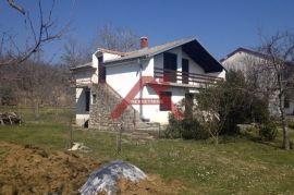 Krk, prodaja samostojeće kuće za samo 137000 €, Krk, Maison