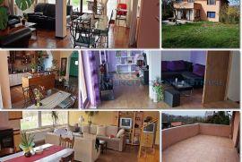 GAJNICE, BORČEC - KATNICA 274 m2 + GARAŽA 80 m2 - PARCELA 1.140 m2, Zagreb, Дом