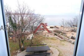 Vikendica na plaži, Krk, Haus