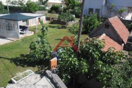 Zamet,etaža sa dva stana, Rijeka, Appartment