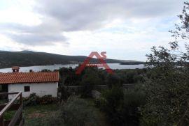 Krk prekrasna vikendica uz more, Krk, House
