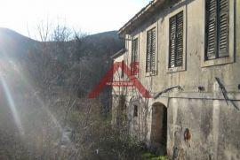 Matulji, stara kuća sa velikim vrtom, Matulji, Σπίτι