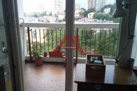 Donji Zamet, 2S+DB, 4. kat, lođa, pogled na more, 70.000 €/kn, Rijeka, شقة