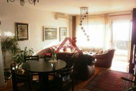 Kozala, 3S+DB, 85 m2, lođa i pogled na more, Rijeka, شقة
