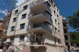 EXLUZIVAN STAN CENTAR OPATIJE 117m2, 3S+DB, Opatija, Appartment