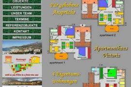 appartment house, Bar, Kвартира