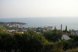 Plac na moru u Dobrim Vodama-Dobre Vode, Bar, Arazi