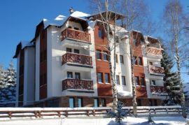 Apartmani MujEn Kopaonik, Andrijevica, Stan