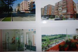 Preko Morace-preko puta zgrada 5 udovica, Podgorica, Stan