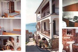 srebreni paket, Herceg Novi, Casa