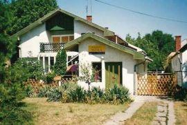 Kuca za zivot i delatnost, Zrenjanin, Kuća