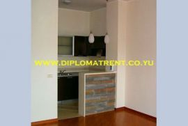 Stan za izdavanje, Beograd, Appartamento