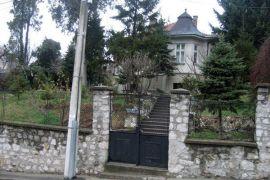 Vila na Senjaku, Beograd, Casa