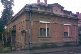 KUCA u Centru, Kruševac, Casa