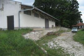 hala, Aranđelovac, Commercial property