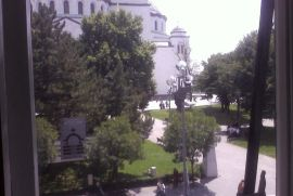 Hram-Kataniceva, Beograd, Daire