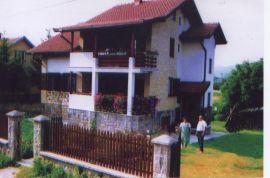 Prodaje se vila, Kraljevo, Famiglia