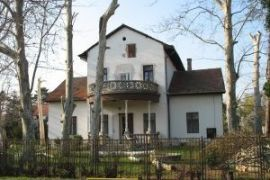 Vila na Palicu, Subotica, Maison