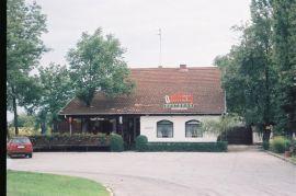 motel odiseja, Sombor, العقارات التجارية