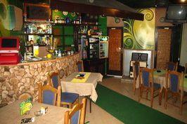 Lokal u Sokobanji pogodan za restoran/kafic, Sokobanja, Poslovni prostor