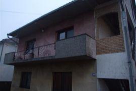 Kuća u Bečmenu, Beograd, Casa