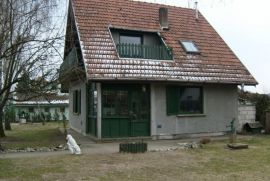 kuća na Paliću, Subotica, Дом