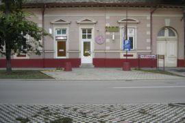 Poslovni prostor u centru Sombora, Sombor, Коммерческая недвижимость