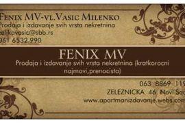 Stan Grbavica-Novi Sad samo 35.000e, Novi Sad - grad, Διαμέρισμα