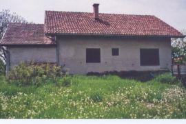 Kuća u Jarkovcu, Zrenjanin, Kuća