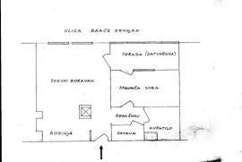 Novi Sad, Novo Naselje, dvosoban, Novi Sad - grad, Διαμέρισμα