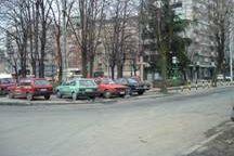 Vracar, Maksima Gorkog, Beograd, شقة