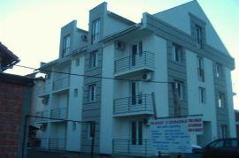 Prodajem stan u Vrnjačkoj banji, Vrnjačka Banja, Appartment