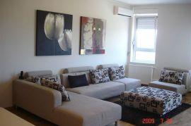 Izdaje se stan na Novom Beogradu, GTC apartmani, Beograd, Appartment