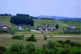 Građevinsko zemljište, Cazin, Zemljište