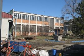 MINEL ENIM, Smederevo, Poslovni prostor