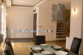 Izdajem stan u Beogradu Vracar, Beograd, Διαμέρισμα