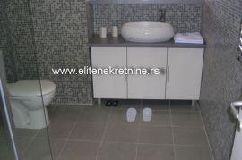 Izdajem deluks duplex na Vracaru, Beograd, Appartamento