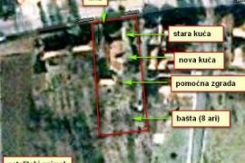 Domaćinstvo od 18 ari u gradskoj zoni grada Valjeva, Valjevo, Terra
