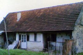 Prodaja, Sombor, Kuća