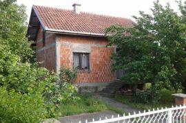 Kuća u  Bariču, Obrenovac, Kuća