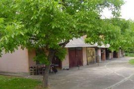 Kuvca u centru Padeja, Čoka, Kuća