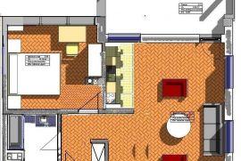 !!!Prodajem stan u Novom Sadu!!! 49m2, Novi Sad - grad, Stan