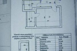 stan hitno, Vrnjačka Banja, Daire